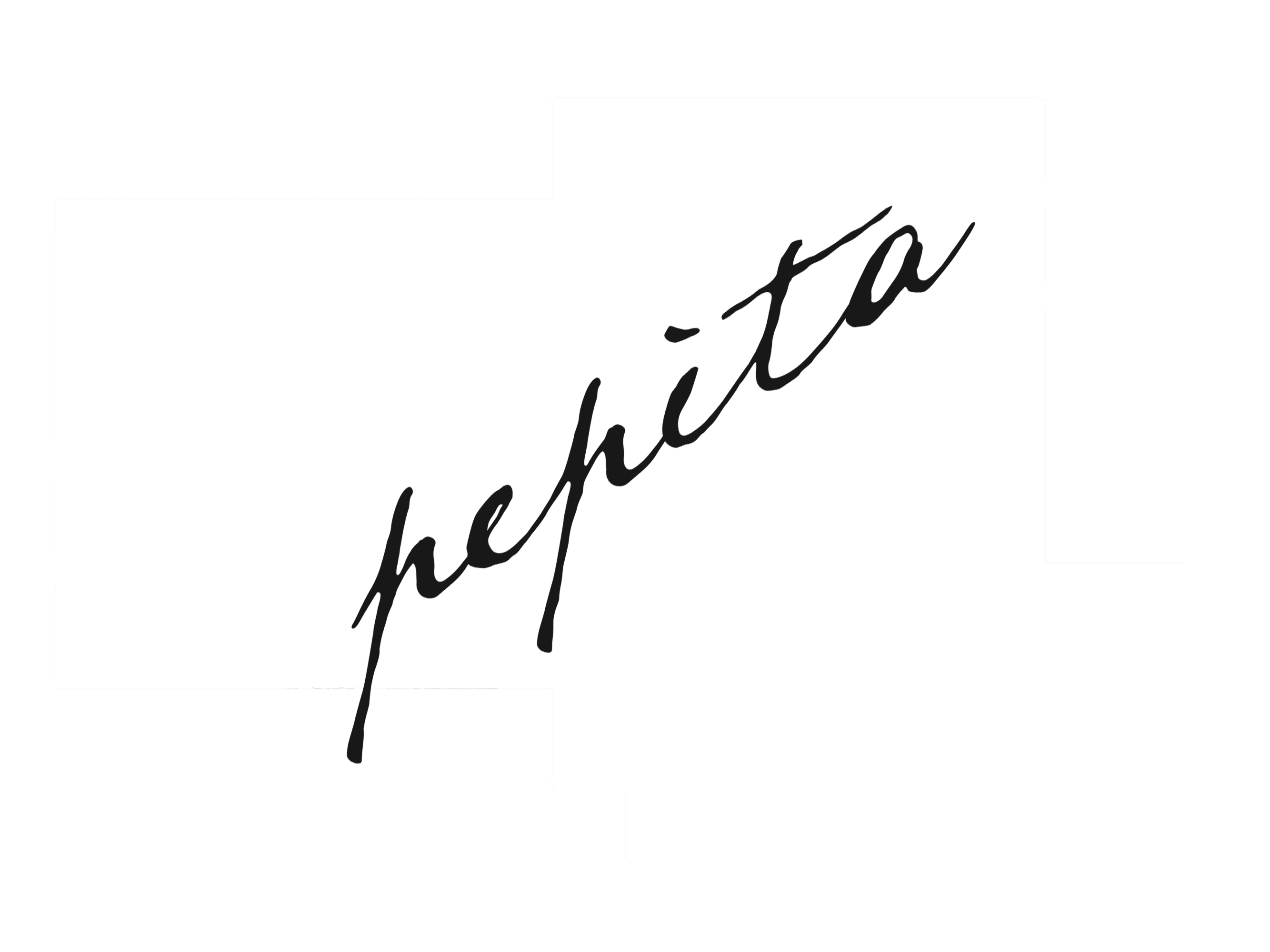 PEPITA Logo development